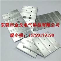 电池铝排连接片 硬铝排1090铝排加工