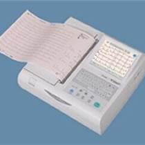 福田FX-8322心电图机十二道同步采集