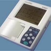 福田三道记录FX-7102心电图机
