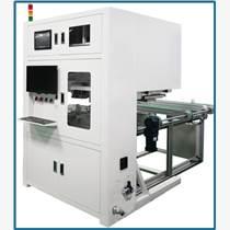 欧普泰B300接线盒焊接检测一体机