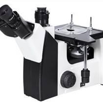 5XC-PC倒置金相显微镜-上光一厂生产