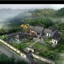 设计古建庭院报价  苏州古建设计报价