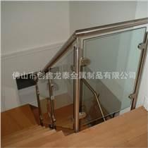 廣東龍泰梯業專業生產不銹鋼樓梯扶手精品LT-15-2015 工藝精湛