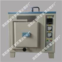 蓬達高溫節能箱式爐  PD-MJ12