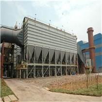 垃圾焚燒爐GMC型高溫脈沖袋式除塵器