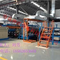 TPO、PVC、EVA、CPE、PE防水卷材及防水板生产线
