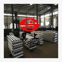 車間為什么用光排管暖氣片好 冀州鋼制光排管生產廠家-冀上