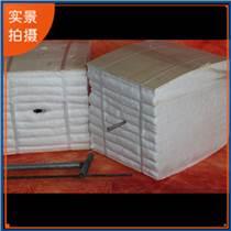高溫窯爐保溫用耐火硅酸鋁纖維模塊