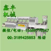 洛陽大型豆腐機設備 大型豆腐機價格 大型豆腐機廠家