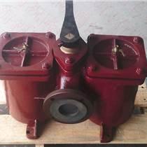 船用低压粗油滤器