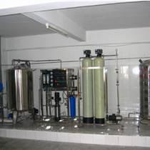 常州500L/H工業反滲透設備;工業純水設備;工業純水系統;工業水處理設備