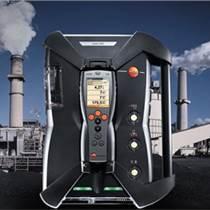 德国德图Testo 350 加强型烟气分析仪 山东代理