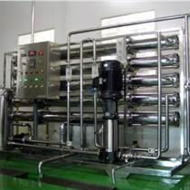 上海大河人家2T/H工業反滲透設備;工業水處理設備;工業純水系統
