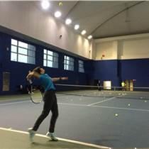 上海少儿网球夏令营 少儿网球夏令营声誉可靠 博跃供