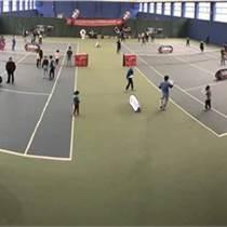 上海青少年网球培训 博跃供 青少年网球培训报价