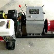 供應JM-3汽油絞磨機 3噸機動絞磨