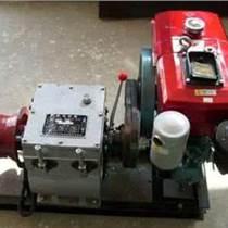 供應JM-5柴油絞磨機 5噸機動絞磨機