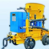 中煤濕式噴漿機,7立方濕式噴漿機,噴漿機分幾種型號規格、濕噴機