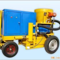 PZ系列混凝土噴漿機