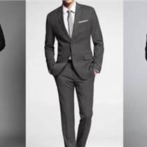 西服定制,衬衣和领带的颜色怎么搭配