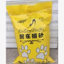 DT大包装膨润土猫砂,经济实惠