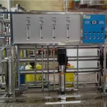 上海大河人家0.5T/h工業純水設備;工業純水系統;反滲透水處理設備