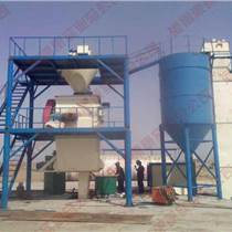 優質供應商廠家直供干粉砂漿設備