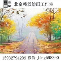 北京專業美術指導,北京韓景繪畫工作室,專業美術指導私