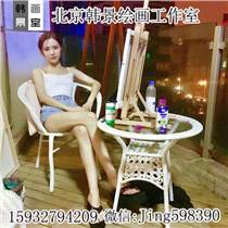 北京專業美術指導,北京韓景繪畫工作室,專業美術指導特