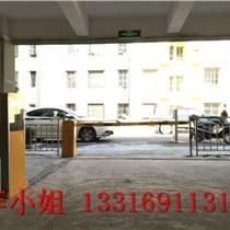 深圳车牌识别系统_停车场系统