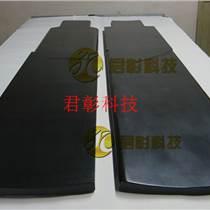 南通君彰加工定制碳纖維醫療CT床板碳纖維座板碳纖維醫療板