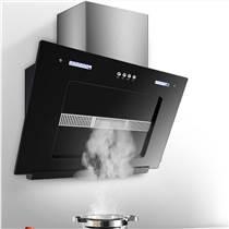 廠家直銷新款側吸式抽油煙機大吸力油煙機會銷評點禮品