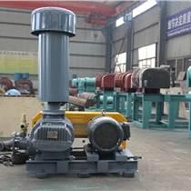 污水曝氣風機葉輪使用中常見問題,三葉羅茨曝氣設備