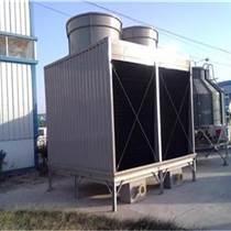 江西超靜音空調冷卻塔HRT350T方形橫流式冷卻塔 超低噪型工業冷卻塔