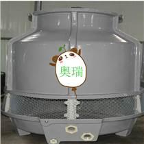 江西DLT300T注塑機冷卻塔小型工業冷卻塔 高溫圓形冷卻塔