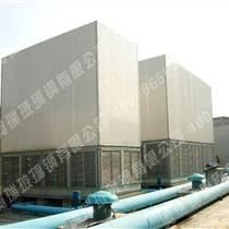 大連噴霧冷卻塔廠家供無動力噴霧冷卻塔WPTL450方形無填料工業冷卻塔