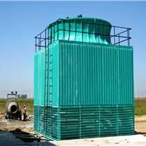 吉林高溫方形冷卻塔GFNT300T低噪型節能工業冷卻塔