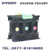 迪文SG-150VA/150W三相380V轉三相220V伺服專用三相隔離變壓器