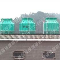 吉林節能型高溫圓形冷卻塔DBNL500T低噪型工業冷卻塔