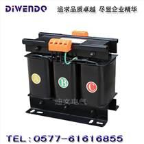 迪文SG-500VA/500W三相380V轉三相220V伺服專用三相隔離變壓器