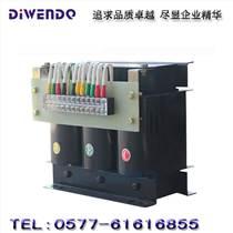 迪文SG-6000VA/6000W三相380V轉三相220V伺服專用三相隔離變壓器