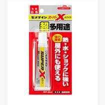 日本施敏打硬CEMEDINE,膠粘劑AX-022