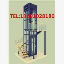 燕郊别墅电梯小型观光电梯定制