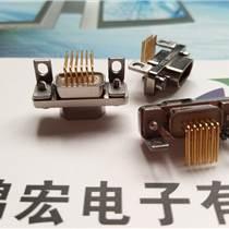 長期供應錦宏牌HJ30J-12ZK  HJ30J-24ZK矩形連接器
