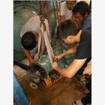 螺杆机维修|螺杆式制冷机维修