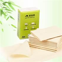 斑马邦竹浆手帕纸竹纤维本色纸小包式无香型整箱竹浆竹纤维孕婴使用3层60包装