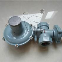 东方润丰热水器减压阀燃气调压器RTZ20食堂调压阀