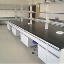蘇州博蘭特M-10高品質鋼木實驗桌
