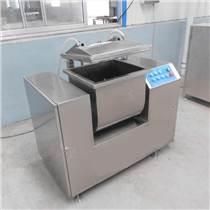 熱銷不銹鋼全自動真空和面機米面機械