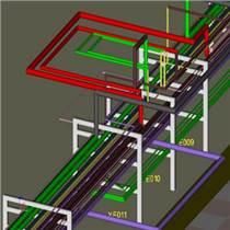 供包頭管網管線系統和內蒙古三維管廊開發系統